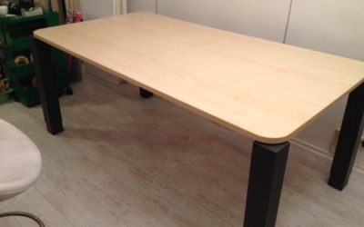 Vente – Table/Bureau